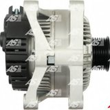 Alternator PEUGEOT 206 70A AS-PL A3032